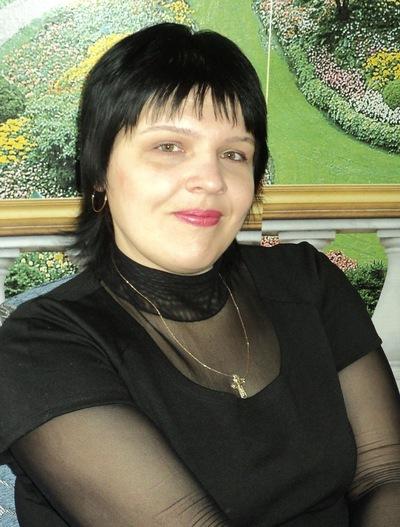 Людмила Власова, 25 апреля 1972, Пролетарск, id51342433