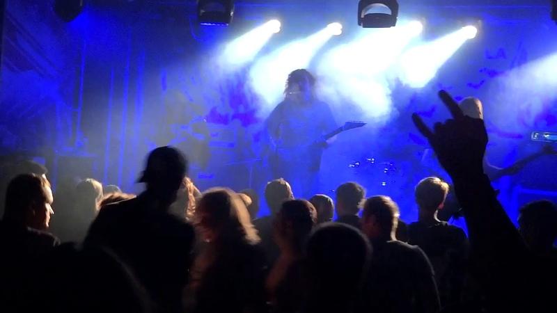 Train Of Doom (Live Blackened Life Fest 2018)