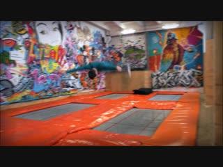 Спортивно-танцевальный клуб BUMP!