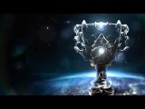 Season 4 World Championship League Of Legends Login Screen With Music