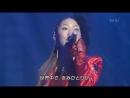보아(BoA) NHK 홍백가합전 6연속출전 무대모음