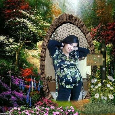 Марина Ибрагимова, 26 октября , Челябинск, id205779783