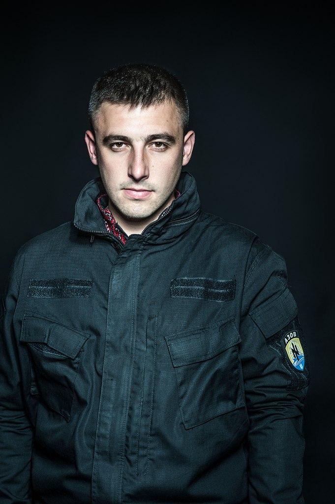Павло Данильчук, Луцк - фото №3