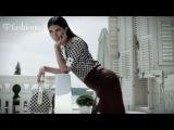 Tuba Buyukustun for Elle Oriental and Elle Arab World by Giovanni Squatriti   FashionTV