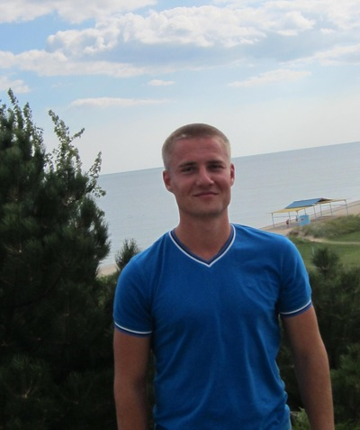 Дмитрий Бобив, 2 июня 1991, Приморск, id148753042