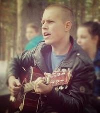 Евгений Пологих, 17 мая , Илеза, id59421945