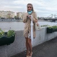 Ирина Полянинова