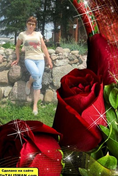 Таня Циунель, 1 ноября , Витебск, id203951393