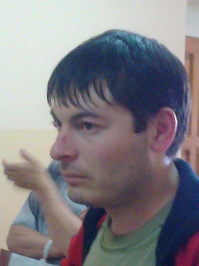 Владимир Нищак, 10 сентября 1978, Москва, id187517073