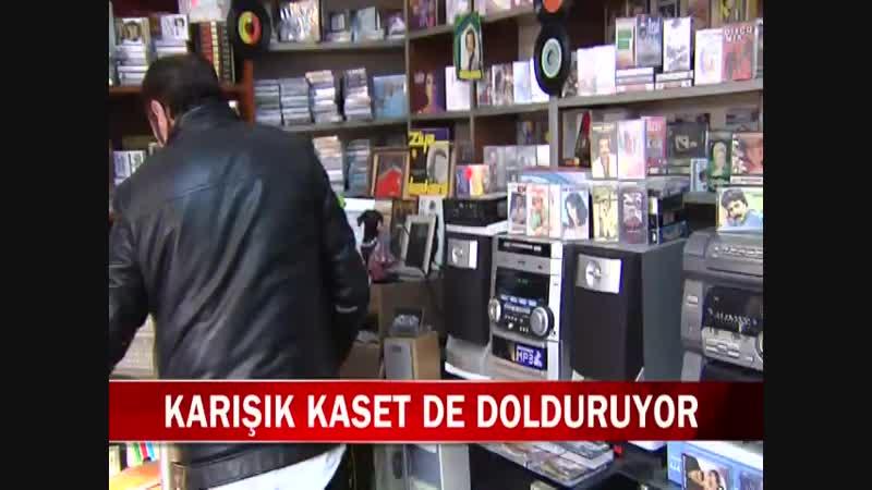 Buket Aydınla Kanal D Haber - 04. 01. 2019 -03