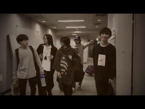 《有村竜太朗 LIVE2018 「デもdemo 2」-Premiere Show- 》20181023@なんばHatch Behind the scene③