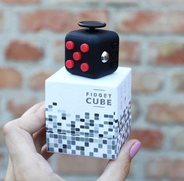 Fidget Cube -