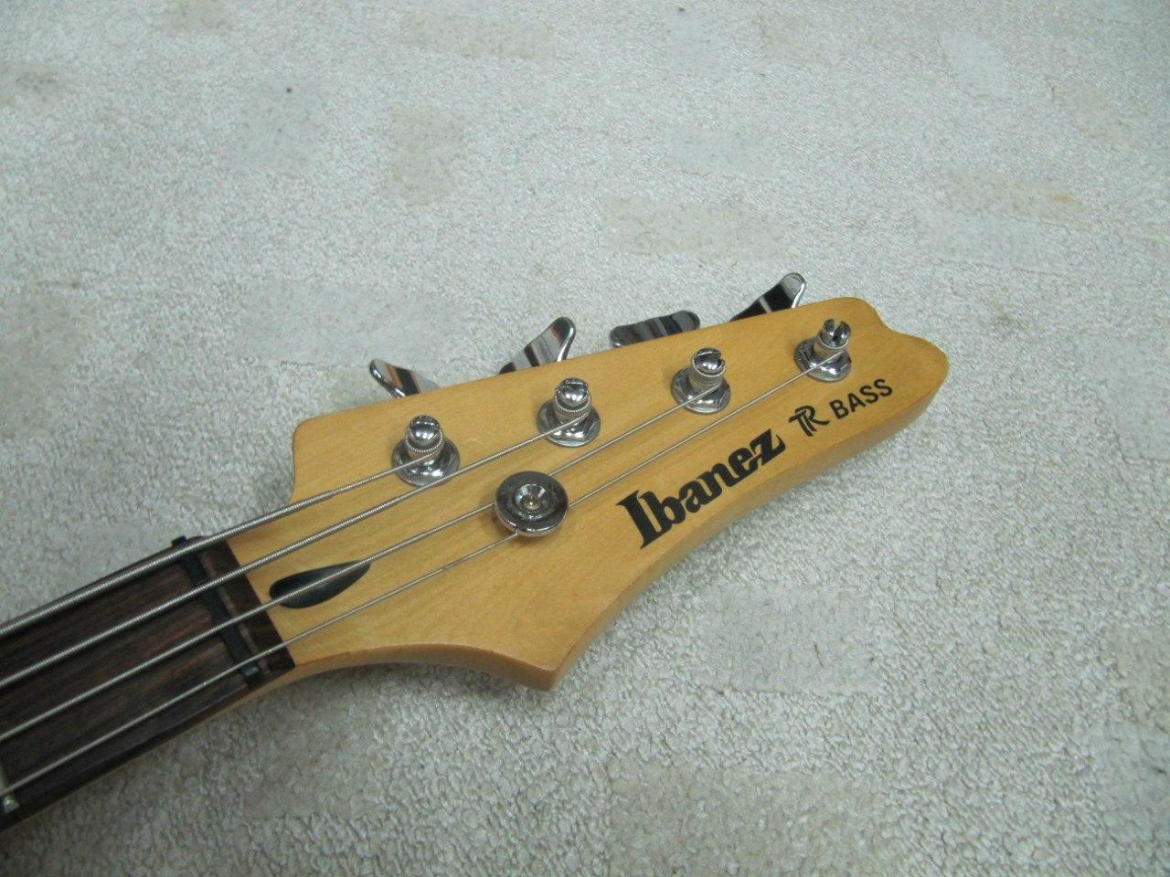 Тюнер для бас гитары напольный