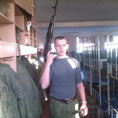 Дима Губанов, 1 марта 1994, Уварово, id129874019