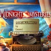 Midnight Mysteries 6: Ghostwriting Game