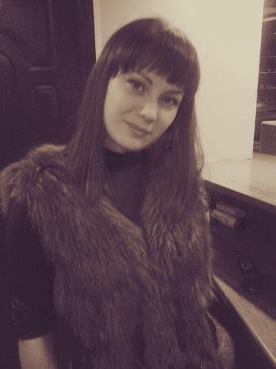 Татьяна Перевозова, 18 июня 1994, Ачинск, id205109468