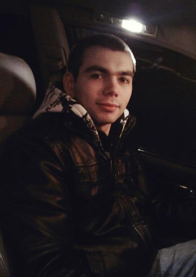 Роман Григунас, 10 января , Высоковск, id16868016