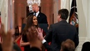 White House stands up to Jim Acosta