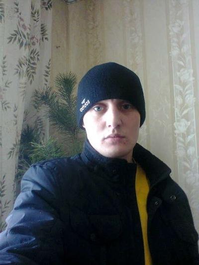 Павел Маркеев, 3 марта 1990, Таганрог, id194727125