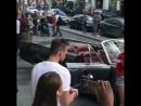 Бразилец читает рэп как ахуянна в России