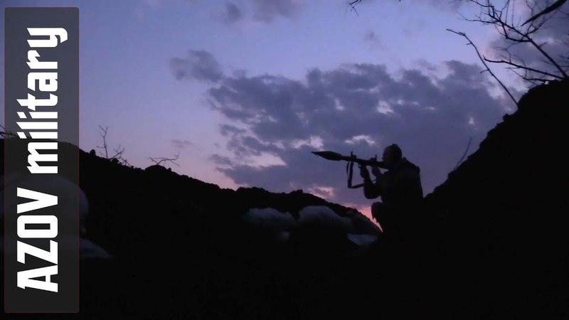 Полк АЗОВ не воює | Regiment AZOV on the front line
