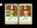 Лунтик новые серии 2015   Развивающая игра «Лунтик учит п