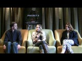 Интервью — Kirby Bliss Blanton/Alexis Knapp Interview - Project X - The MacGuffin