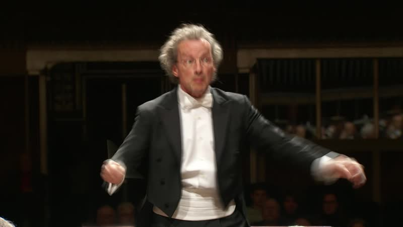 Franz Welser-Most - Brahms, Variations on a Theme by Haydn, op. 56 (Cleveland Orchestra, 2016)