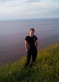 Игорь Милохов, 28 января 1991, Ульяновск, id171485150