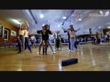 We love 90 ))flash mob part 2