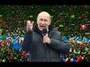 Иностранцы о стадионе поющем гимн России Это ответ русских за Олимпиаду!