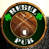 REBEL PUB | Бар & Концертная площадка Зеленоград