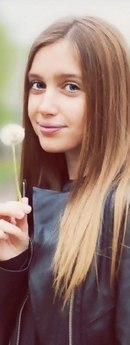 елизавета виноградова фото ногтей
