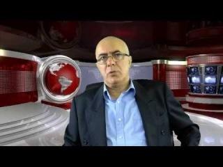Babək Azad: Quzey Azərbaycanda dini fanatizm təhlükəsi