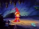 02 - Los divertidos Picapiedra - La princesa Vilma