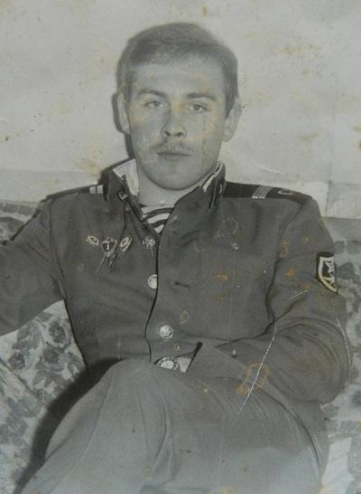 Александр Чуксин, 16 августа , Санкт-Петербург, id20700295