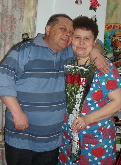 Гульназ Мустафина, 6 марта 1970, Азнакаево, id198888682