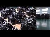 Презентация завода PARSUN factory