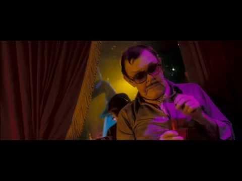 Stay movie - bar scene (Massive Attack-Angel)
