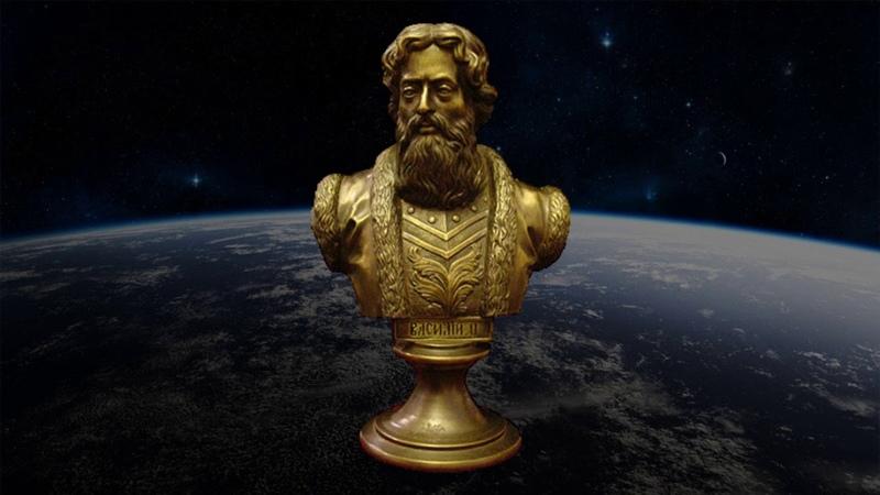 Василий II Тёмный, великий князь московский