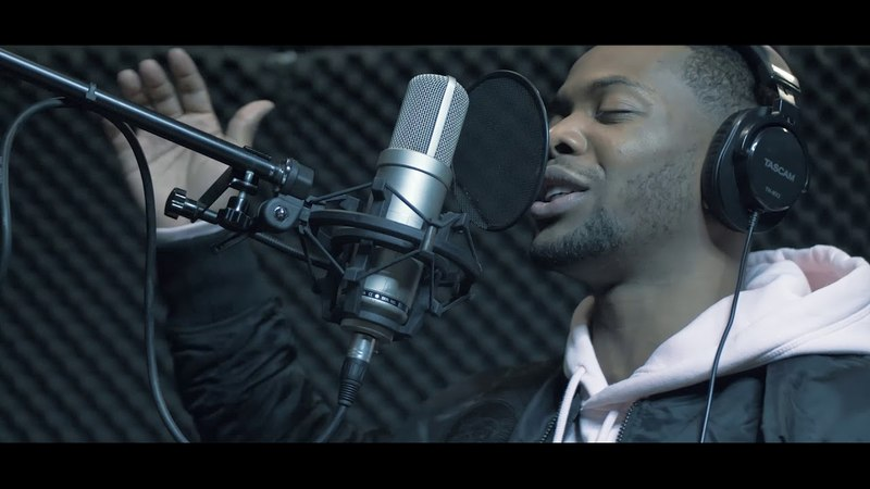 """JI Everything x Sean Knots - """"In The Mirror"""" (Official Video) Shot By CTFILMS"""
