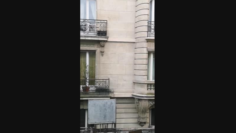 Paris🗼 FluctuatNecMergitur France 🇫🇷 Ici c'est paris🗼❤💞 ☁️☀️🌈