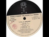 World Inside The Music - D.J. Panda - It's a dream 1994