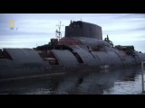 Самая большая подводная лодка в мире (