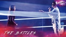The Battles: Mikayla Jade v Sheldon Riley 'Diamonds' | The Voice Australia 2018