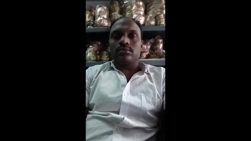 Mohan Mohan - Live