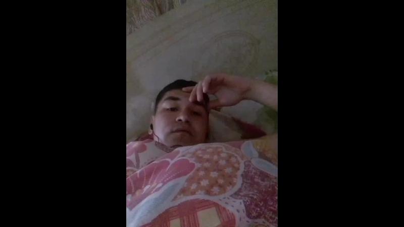 Ruslan Tulemisov - Live