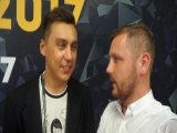 Привет от Дмитрия Портнягина Трансформатора с CBF 2017