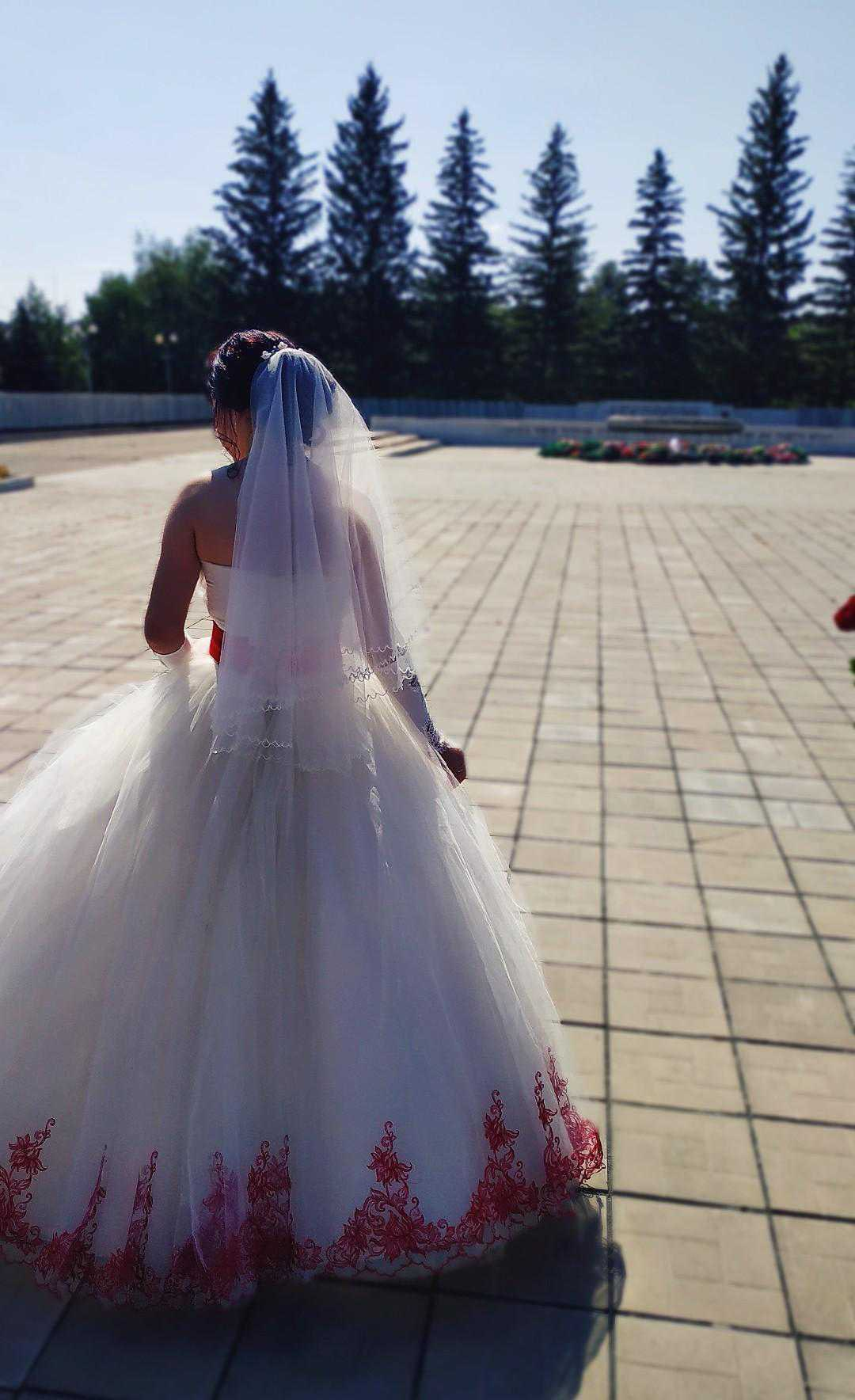 Свадебное   Объявления Орска и Новотроицка №2473
