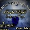Winter Gothic Holidays в FM-клубе